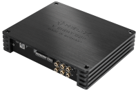 Helix V EIGHT DSP - 8-Kanal Verstärker mit DSP