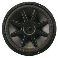Kicker Comp-VR - CVR124-43 - 30cm Subwoofer