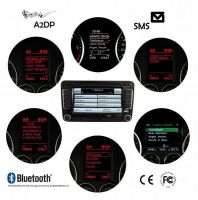 FISCON für VW/Skoda ''Basic-Plus'' (für Touchscreen)
