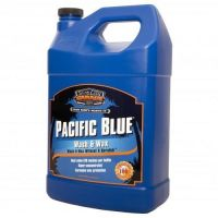 Surf City Garage Pacific Blue Wash & Wax - Shampoo