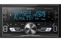 Kenwood DPXM3100BT - 1DIN Autoradio