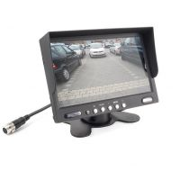 "Ampire RVM072 - 7"" TFT-Monitor"