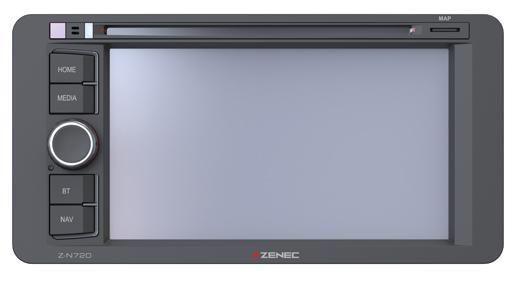 Baseline GBA-24717OM - OmniMask Kit 24717OM für Toyota