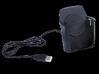 Inbay Ladespulenhalter Universal Anschluss Bordnetz/USB