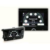 Kufatec Handyvorbereitung Bluetooth VW RNS 315 ''Nur Bluetooth''
