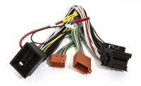 Audison AP T-H GMN01 - Plug&Play T-Kabelsatz auf AP Endstufen