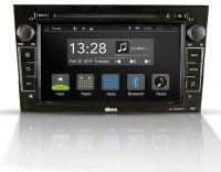 Radical Audio R-C10OP2 - 2DIN Infotainer
