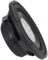 Ground Zero GZTW 10F - 25cm Subwoofer