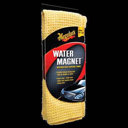 Meguiar´s Water Magnet Trockenhandtuch