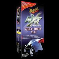 Meguiar´s NXT Generation® Tech Wax 2.0