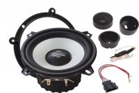 Audio System M 130 A4 B5 - 2-Wege Spezial Front System