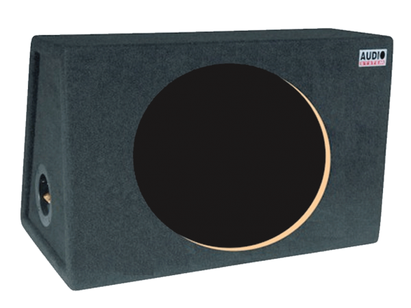 Audio System G-12 Leergehäuse