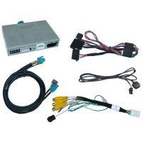 NavLinkz RL3-CIC - Videoeinspeiser (kein Ton) für BMW CIC-E/F, 4-pin HSD