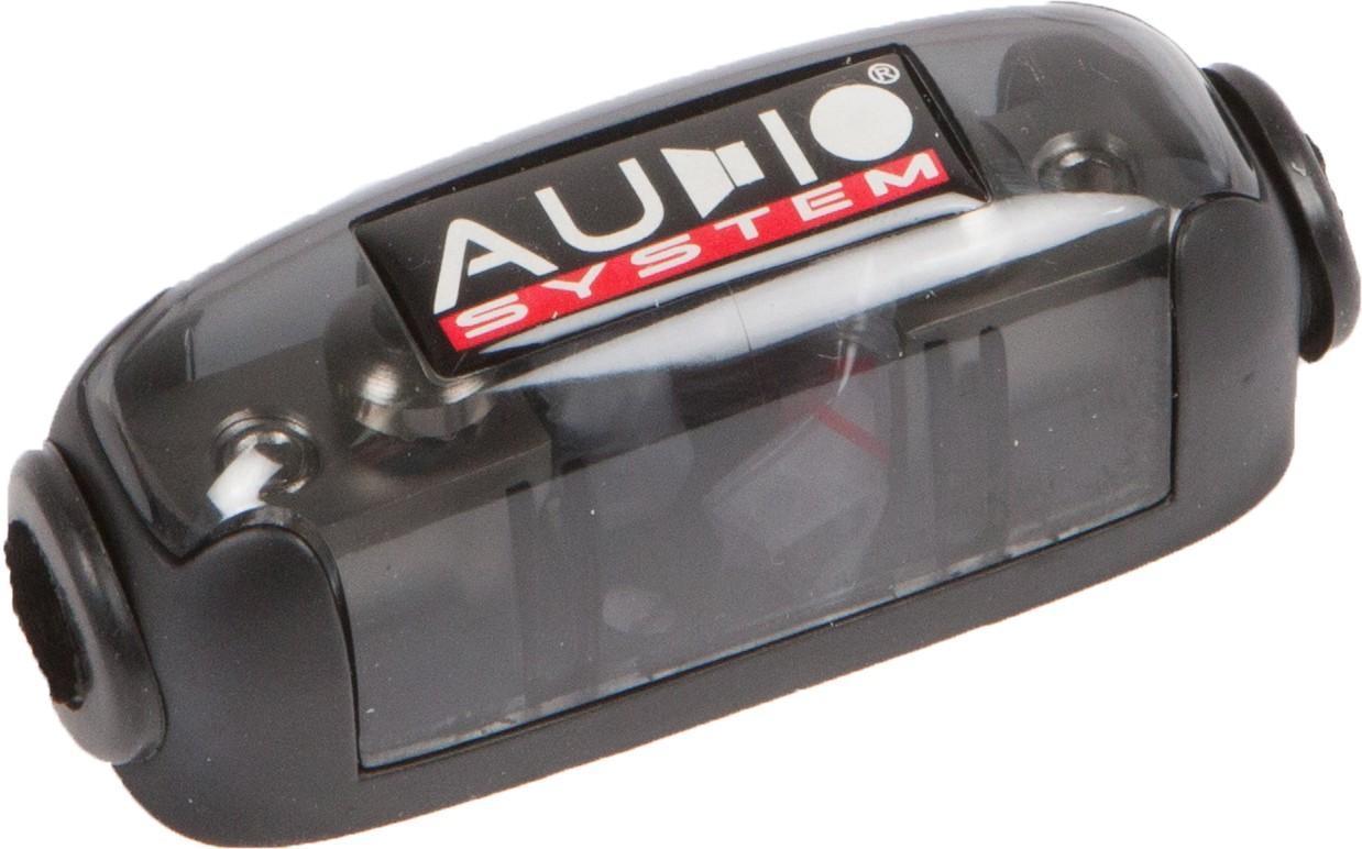 Audio System Z-FH MINI BULK   Sicherungshalter   Verteiler ...