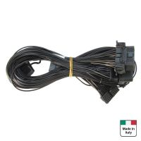 Ampire OBD-FI-UN11 - Kabelsatz für OBD-Firewall