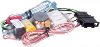 Audio System FWK Golf V - 3 Wege Frequenzweiche für Golf V