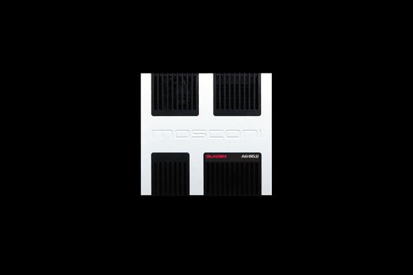 Mosconi Gladen AS 65.2 - 2x 65W Endstufe