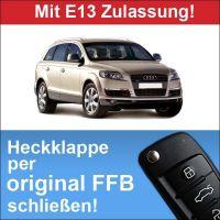 Kufatec Heckklappen-Modul Audi A4 8K, A6 4F, Q7 4L, Q5 8R, A8 4E, VW Passat 3C