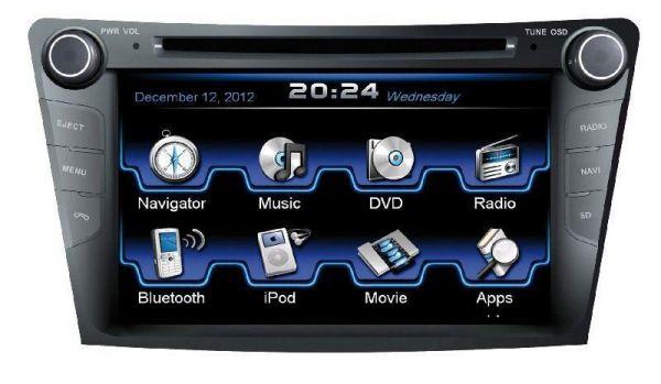 ESX VN710-HY-i40 - Naviceiver for Hyundai