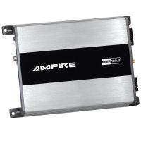 Ampire MBM100.2-2G - 2-Kanal Verstärker