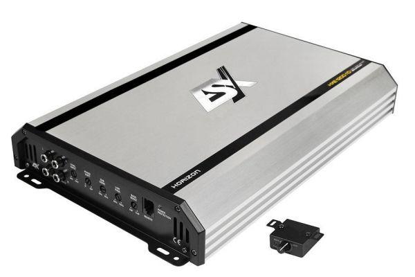 ESX Horizon HXE1200.1D - 1-Kanal Verstärker