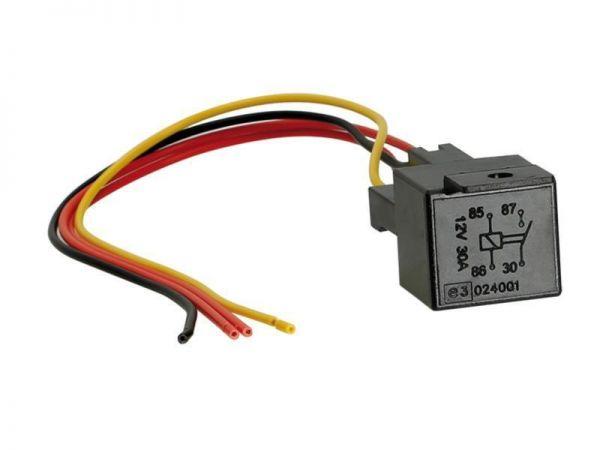 Standard Schliesser-Relais mit Kabel