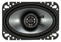 "Kicker CSC46 (CSC464) - 4x6"" Koax-System"