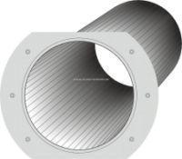 Audio System AERO PORT BP Bassreflexrohr fur Bandpass/Reflexgehäuse