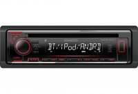 Kenwood KDX-BT520U - 1DIN Autoradio