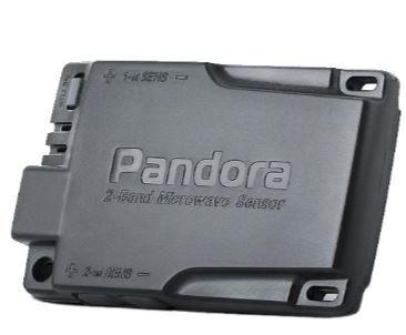 Pandora VS-23D - 2-Zonen Radarsensor