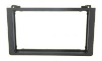 ZENEC 2-DIN Radioblende Saab 9.3