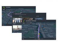 Radical Audio R-MAPC10 - GPS Navigation Software