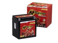 Banner Bike Bull Gel 53001 - 30Ah