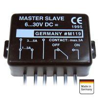 KEMO Master-Slave, 6-30 VDC