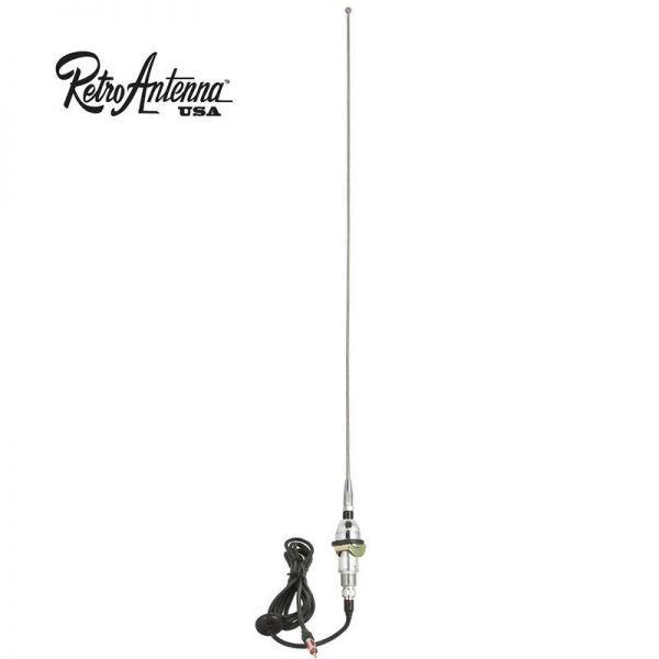 RetroSound Antenne A7081CAMFS
