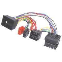 Radio-Adapterkabel OPEL Insignia für Handsfree-Car Kit (z.B. Parrot)