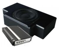 I-sotec ISOT-4D - Doppelboden Subwoofert Digital Soundsystem