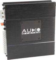 Audio System X-80.4 DSP - 4-Kanal Verstärker digital