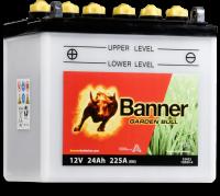 Banner Garden Bull 52422 - 24Ah