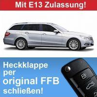 Kufatec Heckklappen-Modul Mercedes W212 (E-Klasse)