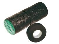 Isolierband aus Weich-PVC schwarz