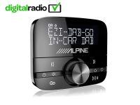 Alpine EZi-DAB-GO - DAB+ und Bluetooth Nachrüstung