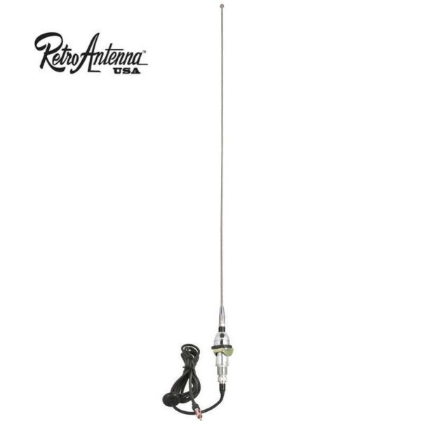 Retro Sound MC-7081-15-FF - Antenne