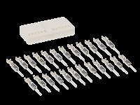 Montageset Quadlock Zusatzstecker (für Artikel Nr. 02004361024)