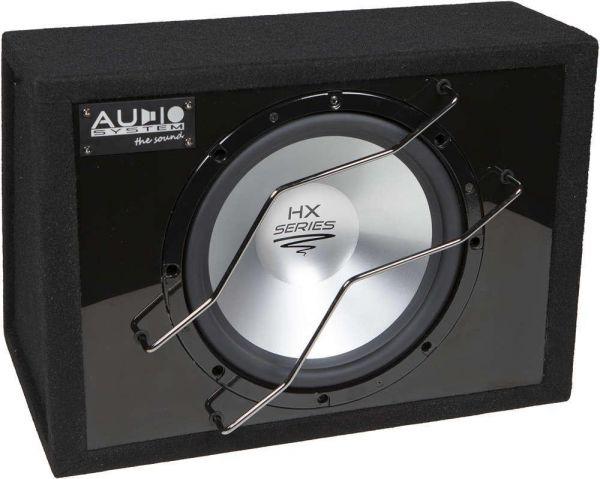 Audio System HX 12 Phase G - Gehäusesubwoofer