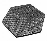 StP Crystal Premium Panel - 1 Stück Dämmmatte
