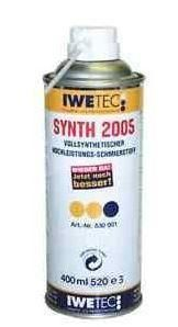 IWETEC Synth 2005 - Schmierstoff