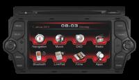 ESX VN710-KI-CEED-DAB - Naviceiver für Kia