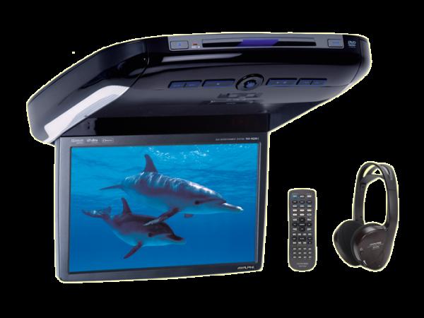 Alpine PKG-2100P - 10,2 Zoll Decken-Monitor