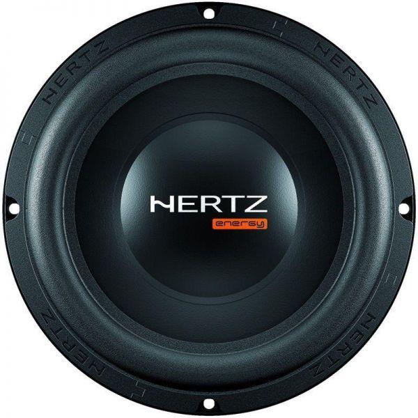 hertz es f20 5 20 cm flacher subwoofer alle. Black Bedroom Furniture Sets. Home Design Ideas